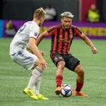(+VIDEO) Josef Martínez guió clasificación del Atlanta United