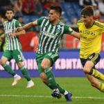Criollos trascienden en la Copa de Rusia