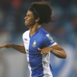Eduard Bello volvió a marcar para el Antofagasta