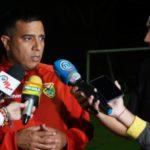 """César Farías: """"debemos jugarlo como un partido de Eliminatorias"""""""