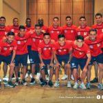 La Sub 23 arregló par de amistosos con Paraguay