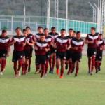 La Vinotinto Sub-15 anunció los 22 guerreros para el Sudamericano
