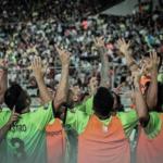 El Zamora CF se consagró campeón de la Copa Venezuela