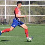 Dupla criolla dirá presente en la segunda fase de la UEFA Youth League