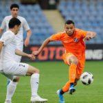 Criollos avanzan en la Copa de Armenia