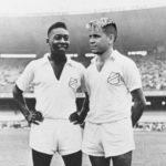 "(+TUIT) El ""Rey"" Pelé elogia a Yeferson Soteldo"