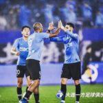 "Salomón Rondón llegó al ""póker"" de goles en China"
