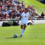 (+VIDEO) Deyna Castellanos marcó un gol de antología en Estados Unidos