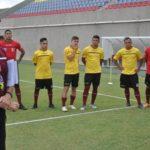 """La Sub 23 anunció a sus """"guerreros"""" para enfrentar a Paraguay"""
