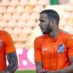 Venezolanos disputarán Semifinales de la Copa de Armenia