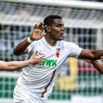 El Augsburgo de Córdova remonta en la Bundesliga