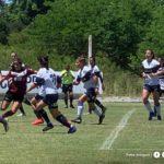 Venezuela sub 17 cedió ante Gimnasia y Esgrima de la Plata