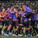 El Caracas FC se consagró campeón del Torneo Clausura