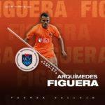 Arquímedes Figuera volverá al fútbol peruano
