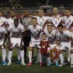 Venezuela conoce a sus rivales en las eliminatorias Qatar 2022