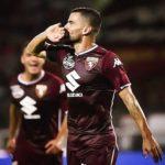"""Partido """"agridulce"""" para Tomás Rincón con Torino FC"""