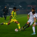 Jhon Murrillo selló la victoria del Tondela CD