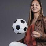 Deyna Castellanos aterriza en el Atlético Madrid