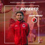 """Roberto Carlos Chacón se muda al fútbol """"cafetero"""""""