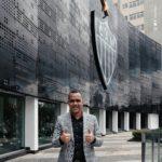 Rafael Dudamel se montó en el barco del Atlético Mineiro