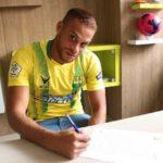 Rubén Rojas da el salto al fútbol colombiano