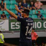 """Luis Mago tuvo un debut agridulce con la """"U"""""""