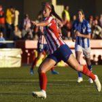 Deyna Castellanos y su Atleti ya tienen rival para la Supercopa