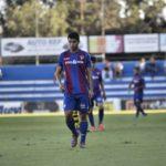 """Marco Farisato fue el """"verdugo"""" del CD Eldense"""