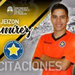 Jeizon Ramírez es un nuevo VenEx: jugará en Grecia