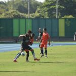 Rubén Rojas ya se hace sentir en Atlético Bucaramanga