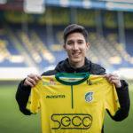Carlos Faya mostrará su fútbol en Holanda