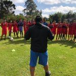 Stifano y Ríonegro se medirán al Caracas FC en pretemporada