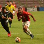 (+TUIT) Juan Falcón se retira del fútbol a los 30 años
