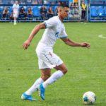 Osorio marca por primera vez con el Zenit