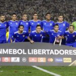 Carabobo FC se despidió de la Libertadores