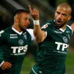 Néstor Canelón renovó con Santiago Wanderers