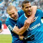 Salomón Rondón es incluido en el equipo de la década en el Zenit