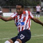Yohandry Orozco llega a Independiente Santa Fe