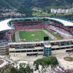 Mérida albergará primer juego de local del premundial