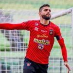 Rubert Quijada es nuevo jugador de Alianza Lima