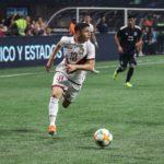 Jefferson Savarino se unirá al Atlético Mineiro de Dudamel