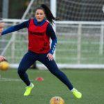 Sonia O'Neill debutó con el Rangers de Escocia