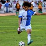 Eduard Bello marcó su segundo gol del 2020