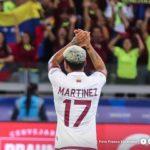 (+TUIT) Josef Martínez asoma su regreso a la selección nacional