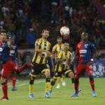 DIM deja en coma al Deportivo Táchira