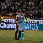 Diomar Díaz debutó por todo lo alto con Jaguares de Córdoba