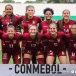 """Las """"chamas"""" ya conocen su camino en el Sudamericano Sub 20"""