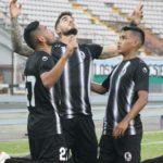 Zamora gana en su debut en Sudamericana
