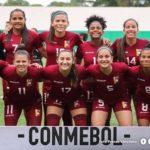 Se definió la lista de convocadas para el Sudamericano Sub 20
