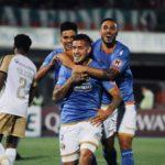 Audax de Jesús Ramírez se mete en segunda fase de Sudamericana